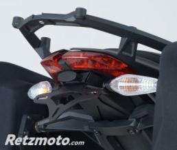 R&G Support de plaque R&G RACING Ducati Hyperstrada