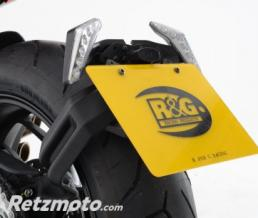 R&G Support de plaque R&G RACING Mv Agusta 800 Rivale