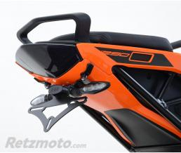 R&G Support de plaque R&G RACING noir KTM 1290 Super Duke GT
