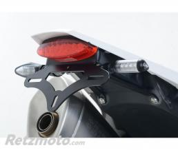 R&G Support de plaque R&G RACING noir Husqvarna 701
