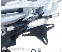 R&G Support de plaque R&G RACING noir BMW G310GS