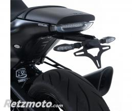 R&G Support de plaque R&G RACING noir Husqvarna 701 Vitpilen