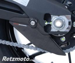 R&G Protége couronne carbone R&G RACING Ducati 899 Panigale