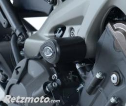 R&G Tampons aéro central R&G RACING Yamaha MT-09