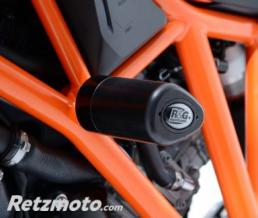 R&G Tampon aero R&G RACING KTM 1290 Super Duke R