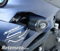 R&G Tampons Aero R&G RACING noirs BMW S1000R