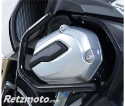 R&G Protections latérales R&G RACING noir BMW R1200RT