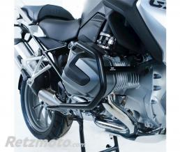R&G Protections latérales R&G RACING noir BMW R1250GS