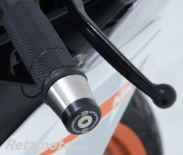 R&G Embouts de guidon R&G RACING KTM RC390