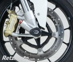 R&G Protection de fourche Aéro R&G RACING BMW S1000RR