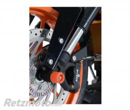 R&G Protection de fourche R&G RACING KTM 125/200/390 DUKE