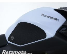 R&G Kit grip de réservoir R&G RACING translucide Kawasaki Z650