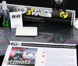 R&G Seconde peau R&G RACING transparent Kawasaki Z900RS Café