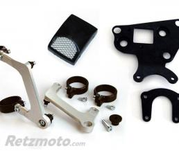 LSL KIT SUPPORT DE FEU URBAN POUR STREETTRIPLE, R 675 07-10 AVEC SUPPORT INSTRUMENTS