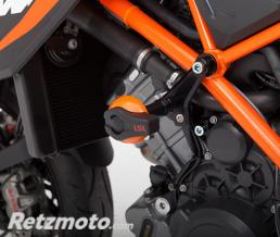 LSL Kit fixation crash pad LSL KTM 1290 SUPERDUKE