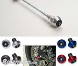 LSL CRASH BALL ARRIERE POUR BMW S1000RR 09-10 TITANE