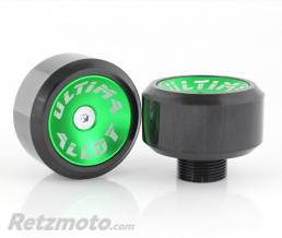 ALLOY ULTIMA Tampon Alloy Ultima vert