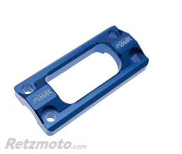 ALLOY ULTIMA RIGIDIFICATEUR DE GUIDON 22.2MM BLEU POUR YZF/WRF 1998-2006