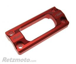 ALLOY ULTIMA RIGIDIFICATEUR DE GUIDON 22.2MM ROUGE POUR CR/CRF 2007