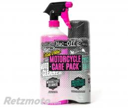 MUC-OFF Kit d'entretien MUC-OFF Care Duo Kit