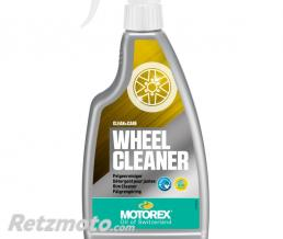 MOTOREX Nettoyant jante MOTOREX Wheel Cleaner 500ml