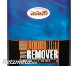TWINAIR Liquid Dirt Remover TWIN AIR Bio 4L