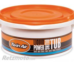TWINAIR Bac de graissage TWIN AIR 5L