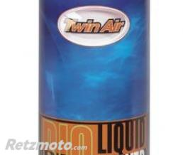 TWINAIR Huile filtre à air TWIN AIR Bio Liquid Power spray 500ml