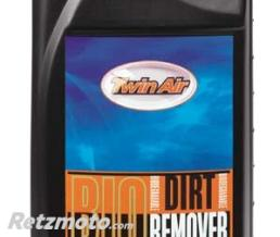 TWINAIR Poudre Dirt Remover TWIN AIR Bio 1L