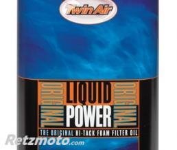 TWINAIR Huile filtre à air TWIN AIR Liquid Power 1L