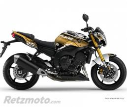 KUTVEK KIT DÉCO MOTO MISSION YAMAHA FZ8 MARRON