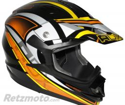 ADX CASQUE CROSS ADULTE ADX MX2 THUNDERBOLT NOIR-ORANGE XL