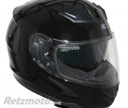 ADX CASQUE INTEGRAL ADX XR3 UNI NOIR BRILLANT XL (DOUBLE ECRANS)