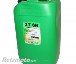 MINERVA HUILE MOTEUR 2 TEMPS MINERVA 50 A BOITE-MOTO TSR SYNTHESE (25L) (100% MADE IN FRANCE)