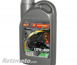MINERVA HUILE MOTEUR 4 TEMPS MINERVA MOTO 4TRS 10W60 (1L) (SYNTHESE POUR COMPETITION - 100% MADE IN FRANCE)