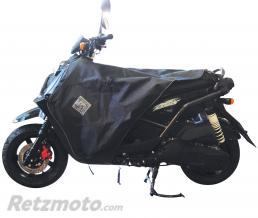 TUCANO URBANO TABLIER COUVRE JAMBE TUCANO POUR KYMCO 50 AGILITY, 125 AGILITY-PEUGEOT 50 LUDIX, TKR-MBK 50 BOOSTER, NITRO-YAMAHA 50 BWS, AEROX-PIAGGIO 50 NRG (R017-N) (TERMOSCUD)