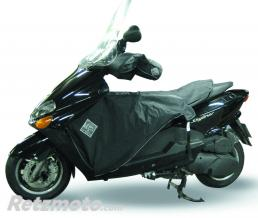 TUCANO URBANO TABLIER COUVRE JAMBE TUCANO POUR YAMAHA 125 MAJESTY-MBK 125 SKYLINER (R038-N) (THERMOSCUD)