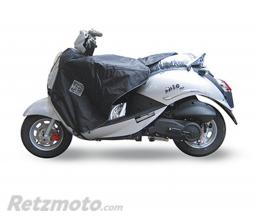 TUCANO URBANO TABLIER COUVRE JAMBE TUCANO POUR SCOOTER 50 UNIVERSEL (R151-N) (TERMOSCUD)