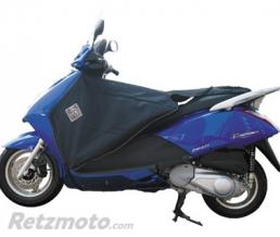 TUCANO URBANO TABLIER COUVRE JAMBE TUCANO POUR HONDA 125 PANTHEON 2003> (R039-N) (TERMOSCUD)