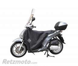 TUCANO URBANO TABLIER COUVRE JAMBE TUCANO POUR HONDA 125 SH 2013> (R099-N) (TERMOSCUD)