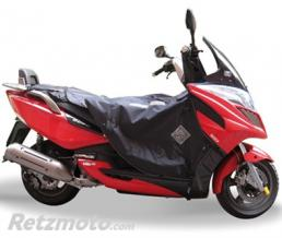 TUCANO URBANO TABLIER COUVRE JAMBE TUCANO POUR KYMCO 300 GRAND DINK (R087-N) (THERMOSCUD)