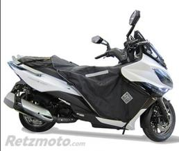 TUCANO URBANO TABLIER COUVRE JAMBE TUCANO POUR KYMCO 400 XCITING (R166-N) (THERMOSCUD)