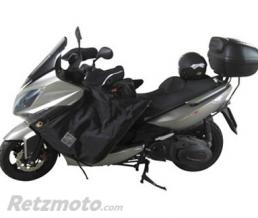 TUCANO URBANO TABLIER COUVRE JAMBE TUCANO POUR KYMCO 500 XCITING (R046-N) (THERMOSCUD)
