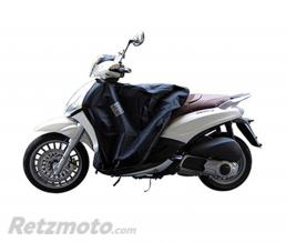 TUCANO URBANO TABLIER COUVRE JAMBE TUCANO POUR PIAGGIO 125 BEVERLY 2010>, 350 BEVERLY 2010> (R081-N) (THERMOSCUD)