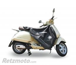 TUCANO URBANO TABLIER COUVRE JAMBE TUCANO POUR PIAGGIO 125 VESPA GT, 125 VESPA GTS, 250 VESPA GTS, 300 VESPA GTS (R154-N) (TERMOSCUD)