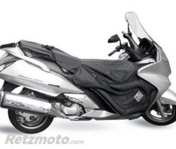 TUCANO URBANO TABLIER COUVRE JAMBE TUCANO POUR HONDA 400 SILVER WING 2008>, 600 SILVER WING 2008> (R036-N) (THERMOSCUD)