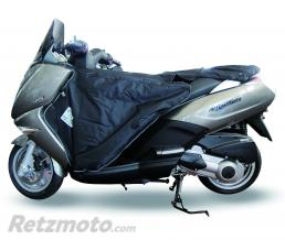 TUCANO URBANO TABLIER COUVRE JAMBE TUCANO POUR PEUGEOT 125 CITYSTAR 2010> (R171-N) (TERMOSCUD)