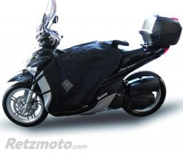 TUCANO URBANO TABLIER COUVRE JAMBE TUCANO POUR YAMAHA 125 XENTER 2012>-MBK 125 OCEO 2012> (R090-N) (TERMOSCUD)