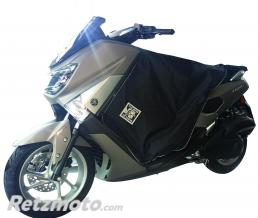 TUCANO URBANO TABLIER COUVRE JAMBE TUCANO POUR YAMAHA 125 N-MAX 2015>-MBK 125 OCITO 2015> (R180-N) (TERMOSCUD)