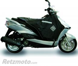 TUCANO URBANO TABLIER COUVRE JAMBE TUCANO POUR GILERA 50 RUNNER 1999>2005, 125 RUNNER 1999>2005 (R018-N) (THERMOSCUD)
